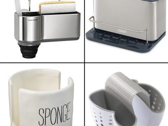 13 Best Sponge Holders To Buy In 2020