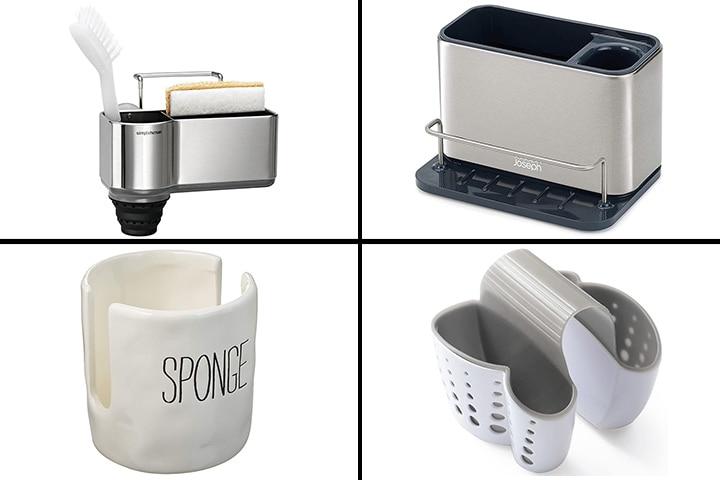 13 Best Sponge Holders To Buy In 2020