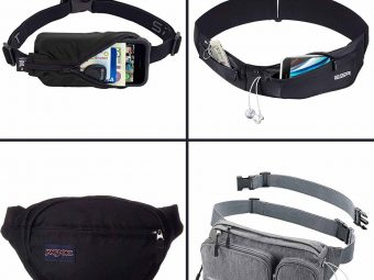 13 Best Waist Packs To Buy In 2020
