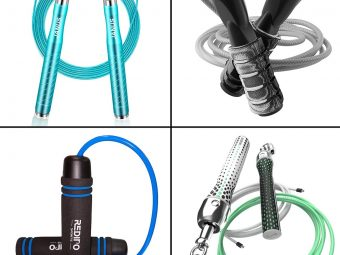 13 Best Weighted Jump Ropes For Workouts In 2021