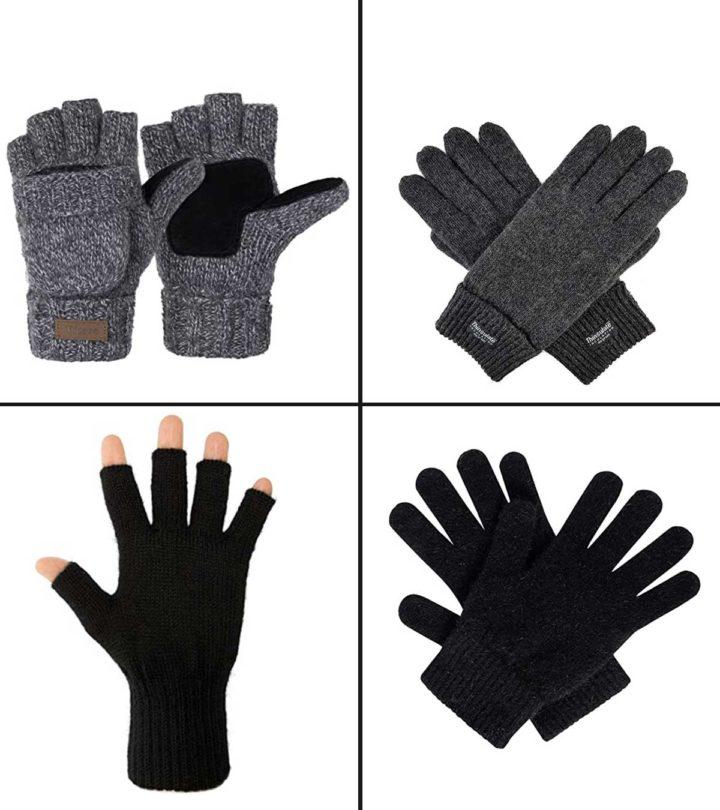 13 Best Wool Gloves To Buy In 2020-1