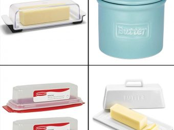 15 Best Butter Dishes To Buy In 2021