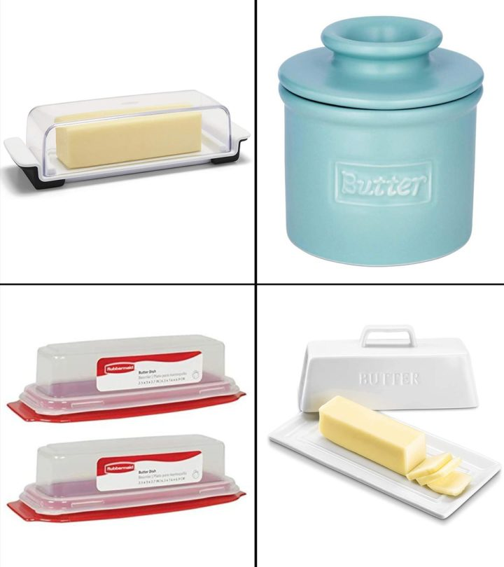 15 Best Butter Dishes To Buy In 2020
