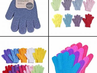 15 Best Exfoliating Gloves Of 2021