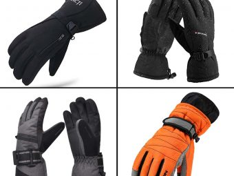 15 Best Gloves for Snowboarding In 2020