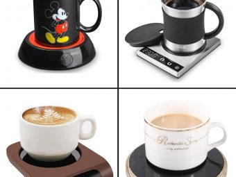 15 Best Mug Warmers To Buy In 2021
