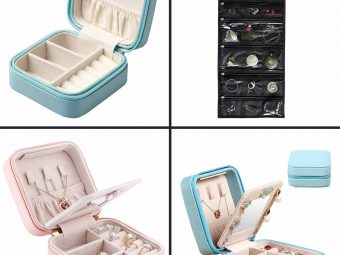 15 Best Travel Jewelry Cases To Buy In 2020
