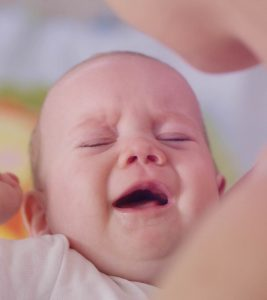 21 Reasons Why Baby Fusses Or Cries While Breastfeeding