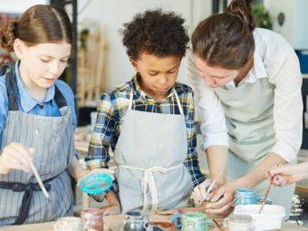 35 Best Hobbies For Kids To Achieve All-Round Development