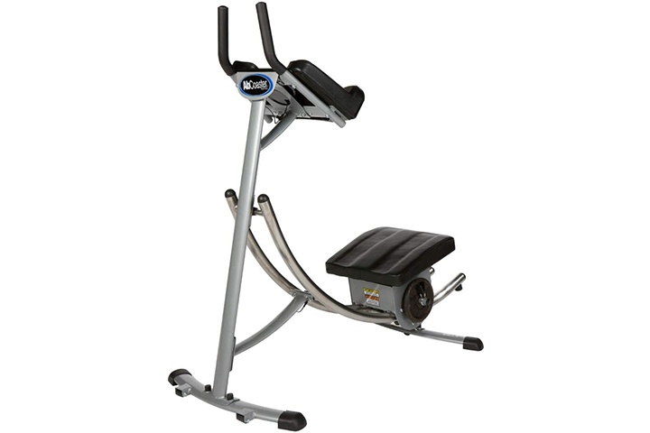 Ab Coaster PS500 - Original Ab Coaster, Ultimate Core Workout
