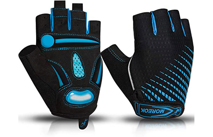 Accmor Kids Cycling Gloves