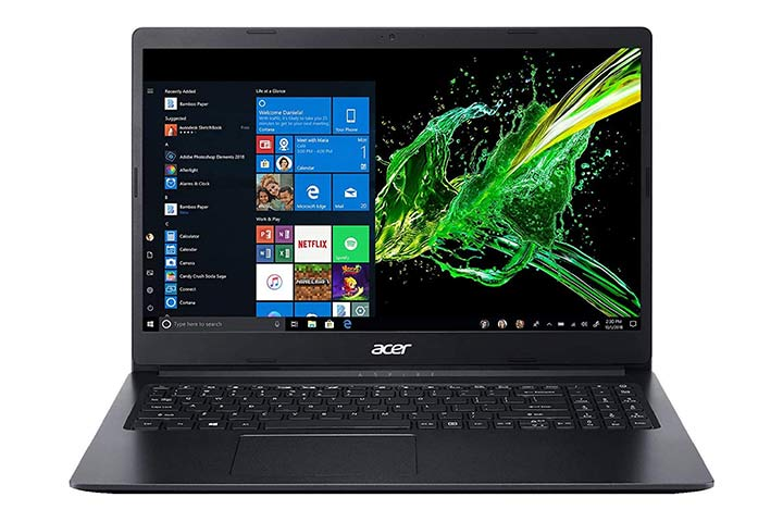 Acer Aspire 3 A315-22 Laptop
