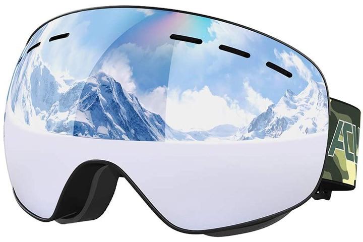 Acure SG01 Ski Goggles