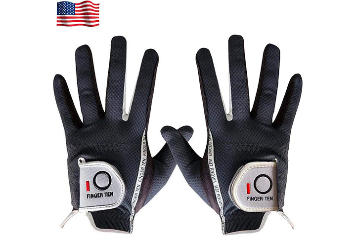 Amy Sports Golf Gloves