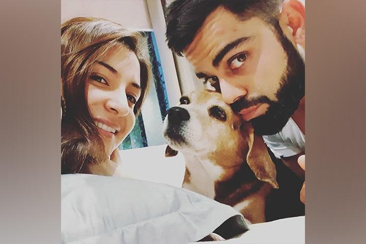 Anushka Sharma And Virat Kohli To Become Parents