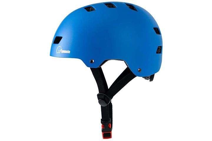 Apusale Skateboard Helmet