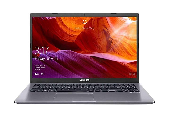 Asus VivoBook 15 X509 FA-EJ342T Compact & Light Laptop