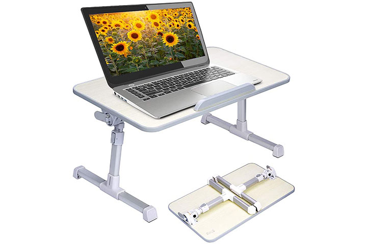 Avantree Neetto Laptop Bed Table
