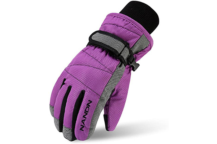 Azarxis Kids Winter Warm Gloves