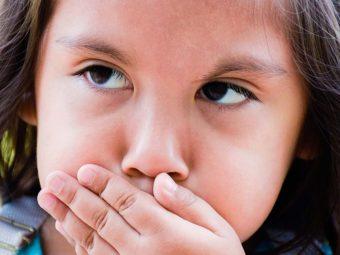 बच्चों का हकलाना (Stammering) कैसे ठीक करें?  | Baccho Ka Haklana Kaise Dur Kare