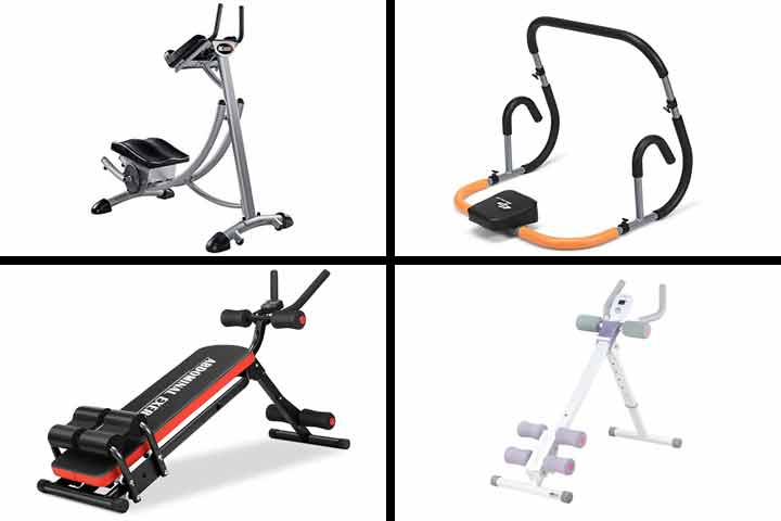 Best Ab Machines To Buy In 2021