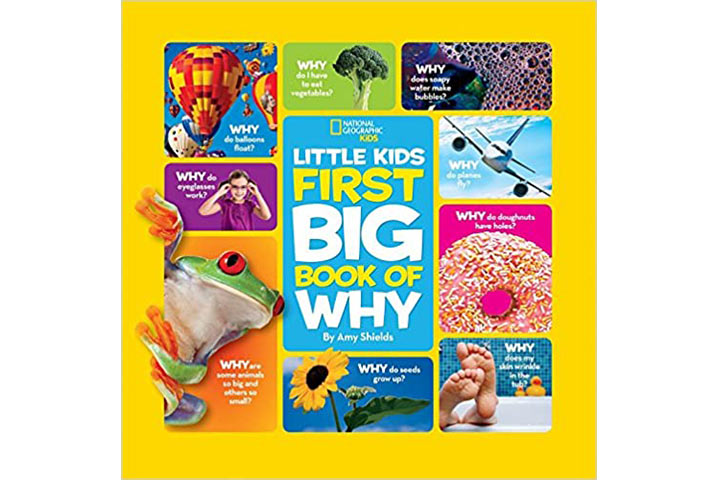 Best Activity Books To Buy For 6 Year Kid In India
