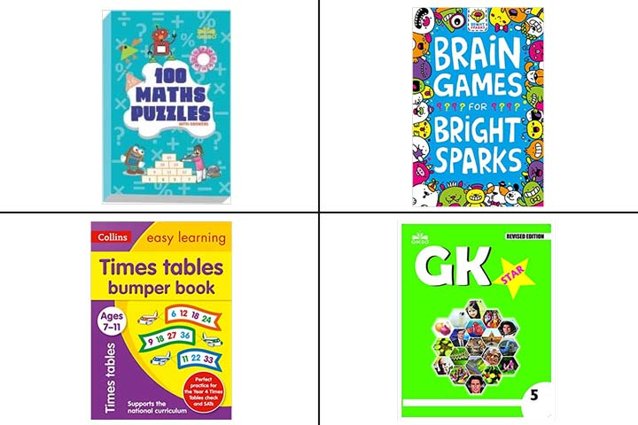 Best Activity Books To Buy For 7 Year Kid In India-1