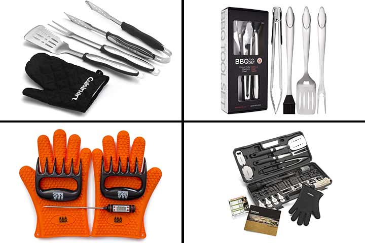 Best BBQ Tools To Buy In 2020