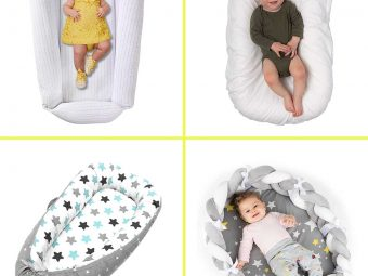 11 Best Baby Co-sleepers To Buy In 2021