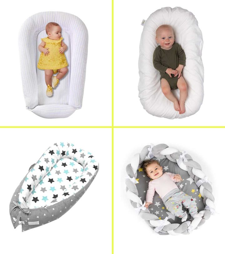 11 Best Baby Co-sleepers To Buy In 2020