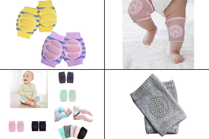 Best Baby Crawling Knee Pads