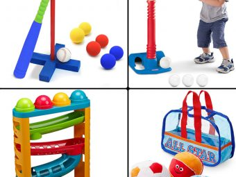 11 Best Ball Toys For Toddlers Of 2020