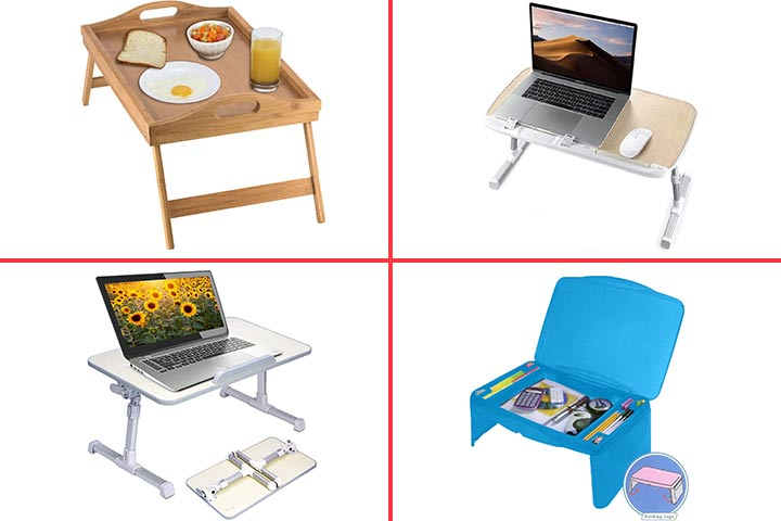 Best Bed Tray Tables To Buy In 2020