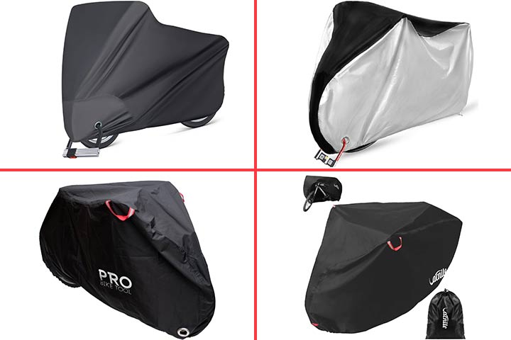 Best Bike Covers To Buy In 2020