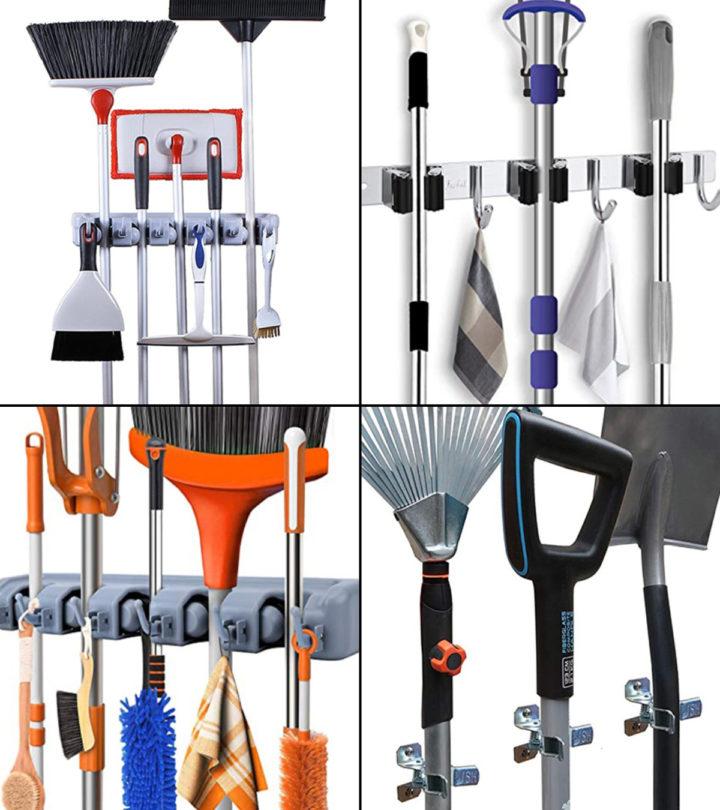 Best Broom Holders