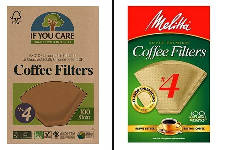 Best Coffee Filters To Buy In 2020
