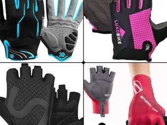 11 Best Cycling Gloves for Hand Numbness, In 2020