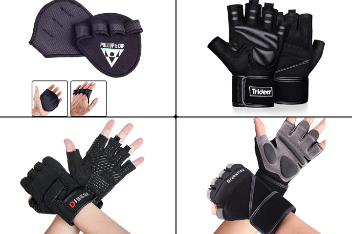 Best Gloves For Pull-Ups
