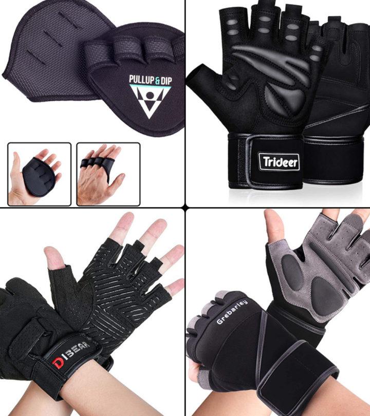 Best Gloves For Pull-Ups