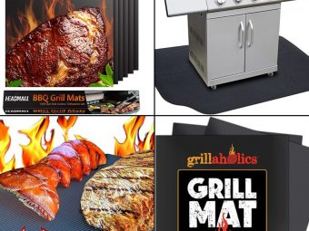11 Best Grill Mats To Buy In 2021