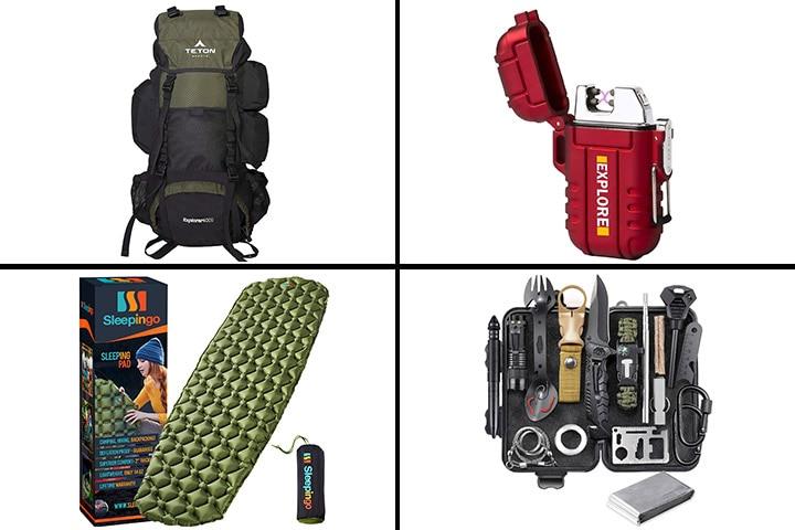 13 Best Hiking Gear To Buy in 2020