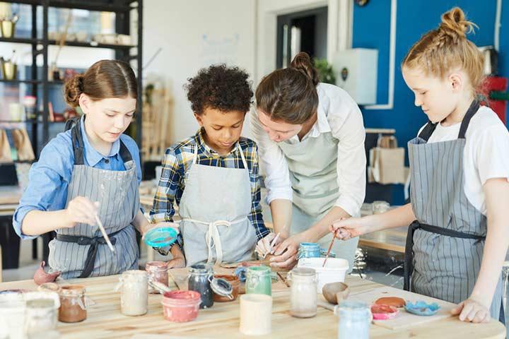 Best Hobbies For Kids To Achieve All-Round Development