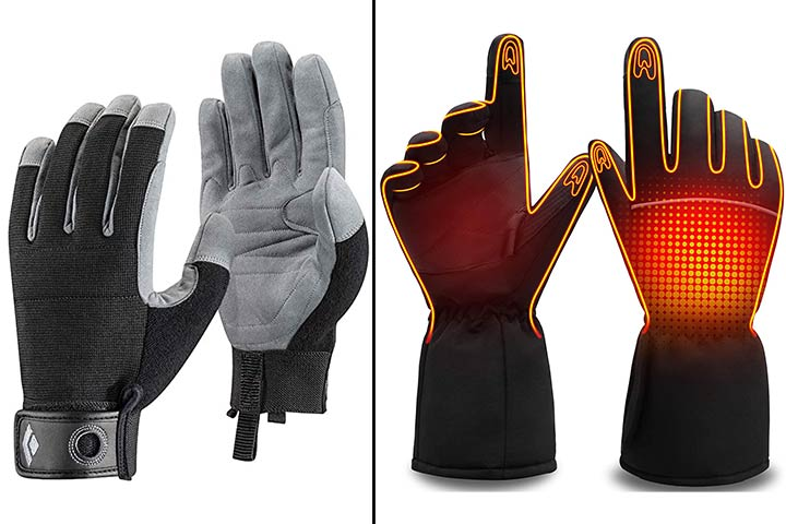 Best Ice Climbing Gloves To Buy In 2020