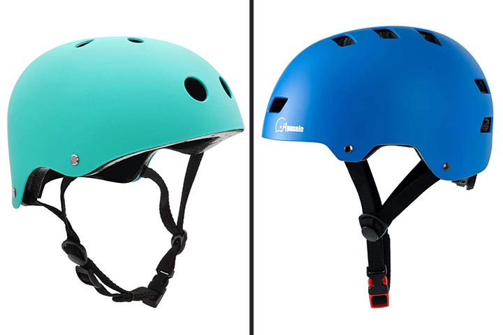Best Kids Ski Helmets To Buy In 2020