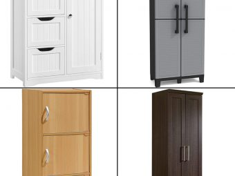 11 Best Kitchen Pantry Cabinets To Buy In 2020