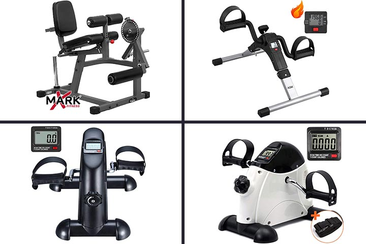 Best Leg Machines For Workout In 2020