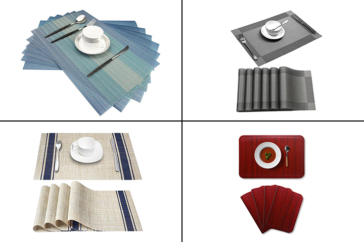 Best Placemats to Buy