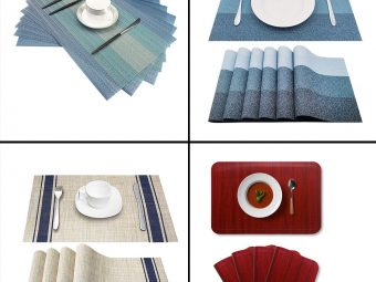 15 Best Placemats to Buy