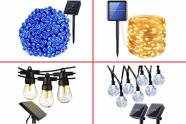Best Solar String Lights To Buy In 2020