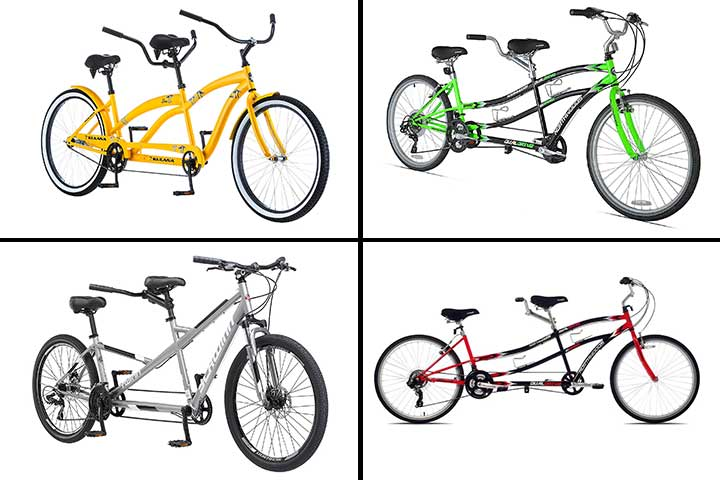 Best Tandem Bikes To Buy In 2020